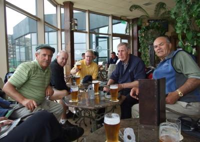 trip to Ireland with Ireland Golf